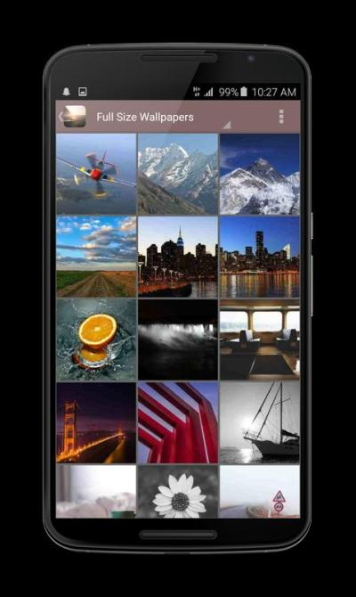 Offline HD Wallpapers APK Download - Free Personalization APP for Android | APKPure.com