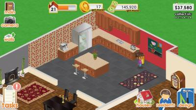 Design This Home APK Download - Free Simulation GAME for ...