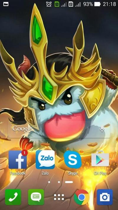 LoL Wallpapers APK Download - Free Personalization APP for Android | APKPure.com