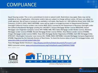 PPT - Mortgage Insurance PowerPoint Presentation - ID:2670328