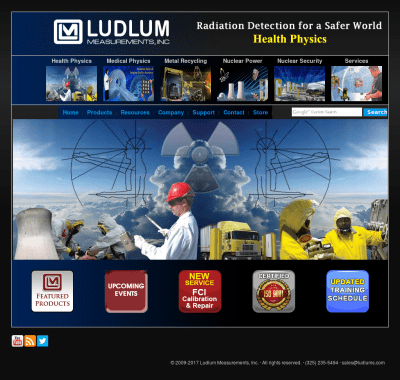 Ludlum Measurements Competitors, Revenue and Employees - Owler Company Profile