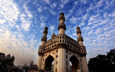 CHARMINAR - HYDERABAD Photos, Images and Wallpapers - MouthShut.com