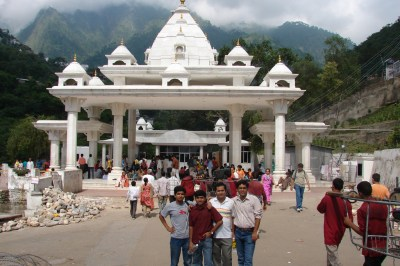 MAA VAISHNO DEVI TEMPLE - KATRA Photos, Images and Wallpapers, HD Images, Near by Images ...