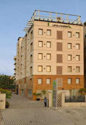 LEISURE INN - GURGAON Photos, Images and Wallpapers, HD Images, Near by Images - MouthShut.com