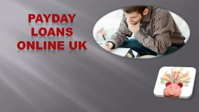 PPT - Payday Loans Online UK PowerPoint Presentation - ID:7330778