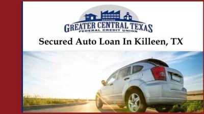 Loans Killeen Tx