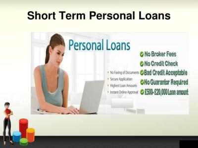PPT - Bad Credit People have Short Term Loans with Appropriate Broking PowerPoint Presentation ...