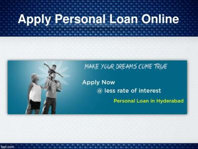 PPT - Fullerton India personal loan, Personal loan in Hyderabad, online personal loan in ...