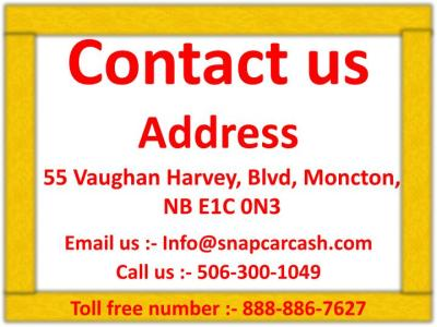 PPT - Bad credit Car loans New Brunswick PowerPoint Presentation - ID:7607794