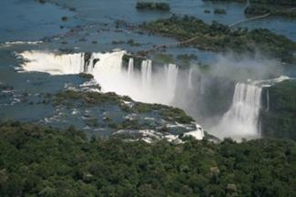 Groepsreis Argentinië, Paraguay & Brazilië