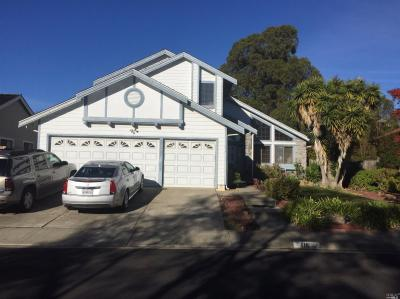 116 WINTER HARBOR PL, VALLEJO, CA — MLS# 21627028 — ZipRealty