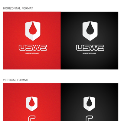 Lifestyle sports brand - strong symbol needed for logo ...