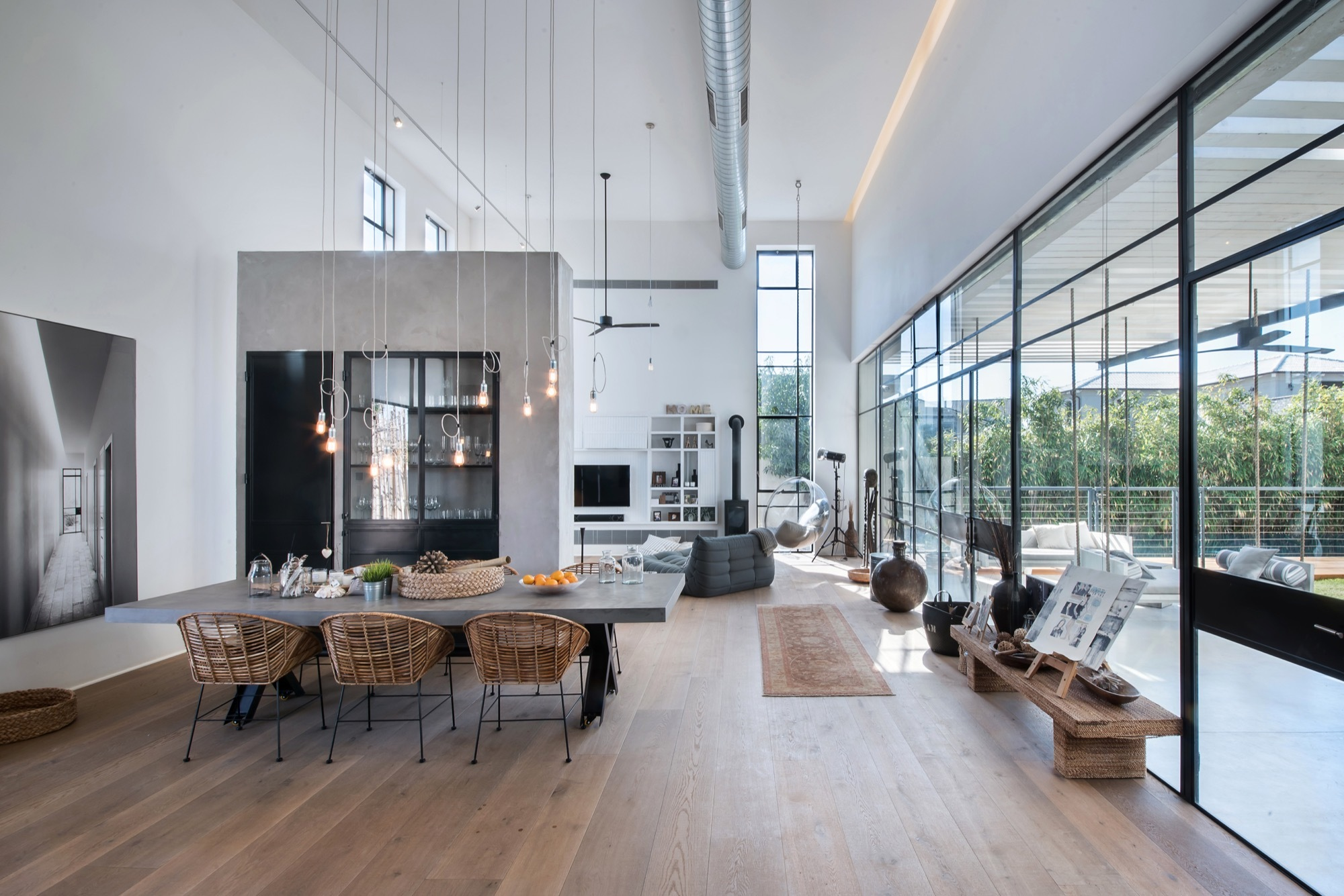 House in Tel Aviv / Neuman Hayner Architects | ArchDaily
