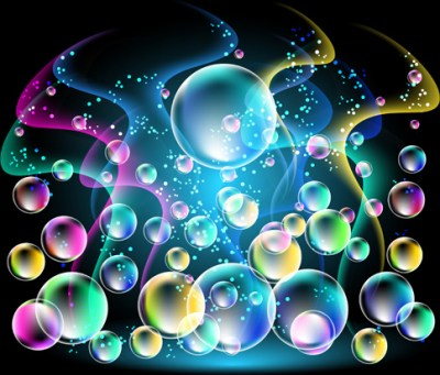 Colorful bubbles free vector download (27,540 Free vector) for commercial use. format: ai, eps ...