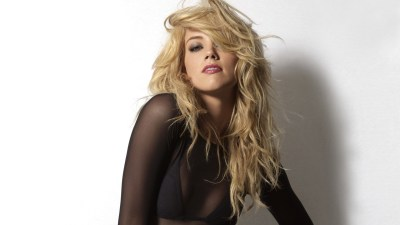 213 Amber Heard HD Wallpapers | Background Images - Wallpaper Abyss