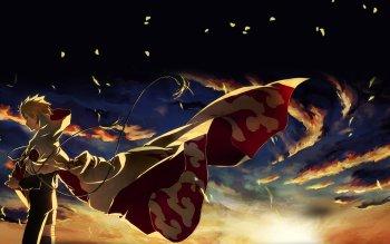 Anime Naruto Naruto Uzumaki HD Wallpaper   Background Image