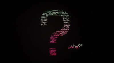 22 Question Mark HD Wallpapers | Background Images - Wallpaper Abyss