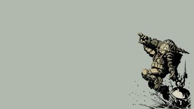 Bioshock HD Wallpaper | Background Image | 1920x1080 | ID:463535 - Wallpaper Abyss