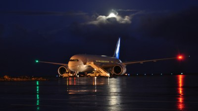 46 Boeing 787 Dreamliner HD Wallpapers | Background Images - Wallpaper Abyss