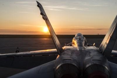 McDonnell Douglas CF-18 Hornet 4k Ultra HD Wallpaper | Background Image | 4256x2832 | ID:725708 ...