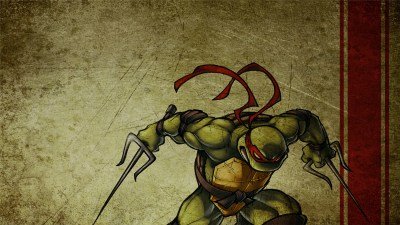55 Raphael (TMNT) HD Wallpapers | Background Images - Wallpaper Abyss