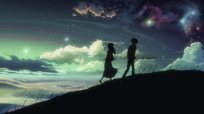 5 Centimeters Per Second Full HD Wallpaper and Background Image | 1920x1080 | ID:804298