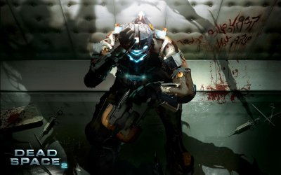 85 Dead Space 2 HD Wallpapers | Background Images - Wallpaper Abyss