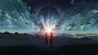 161 5 Centimeters Per Second HD Wallpapers | Background Images - Wallpaper Abyss