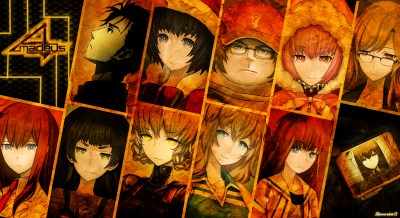 Steins;Gate HD Wallpaper | Background Image | 2980x1625 | ID:918331 - Wallpaper Abyss