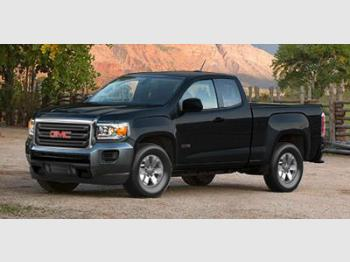 GMC Canyon for Sale in Detroit  MI 48226   Autotrader Certified 2016 GMC Canyon SLE