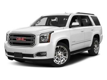 2018 GMC Yukon for Sale Nationwide   Autotrader New 2018 GMC Yukon 4WD Denali