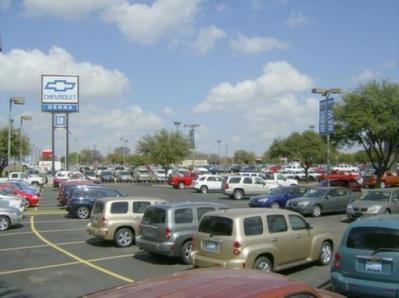 Henna Chevrolet : AUSTIN, TX 78753-5249 Car Dealership, and Auto Financing - Autotrader