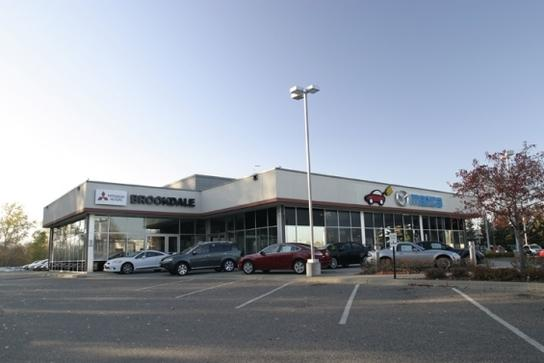 Luther Brookdale Mazda Mitsubishi   Brooklyn Center  MN 55429 1243     Luther Brookdale Mazda Mitsubishi   Brooklyn Center  MN 55429 1243 Car  Dealership  and Auto Financing   Autotrader
