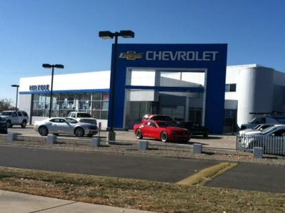 Reliable Chevrolet : Albuquerque, NM 87114 Car Dealership, and Auto Financing - Autotrader