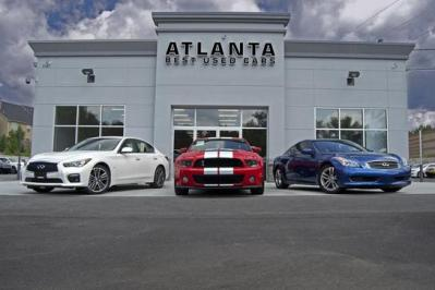 Atlanta Best Used Cars : Peachtree Corners, GA 30071 Car Dealership, and Auto Financing - Autotrader
