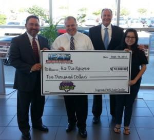IPAC Chrysler Jeep Dodge Ram : San Antonio, TX 78238-4111 Car Dealership, and Auto Financing ...