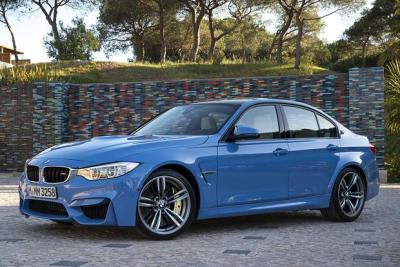 2013 BMW M3 vs. 2015 BMW M3/M4: What's the Difference? - Autotrader