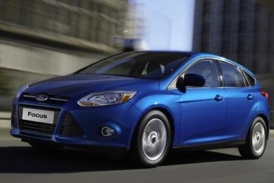 2013 Ford Focus: Used Car Review - Autotrader