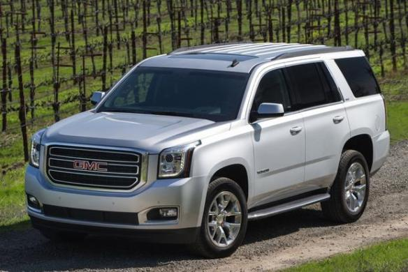2015 GMC Yukon  New Car Review   Autotrader 2015 GMC Yukon  New Car Review featured image large thumb2