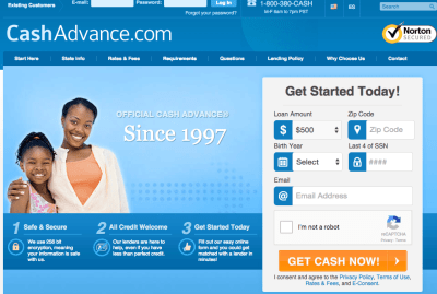 Cash Advance Reviews | Real Customer Reviews
