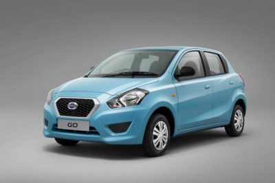 Datsun Go etymology: What does its name mean?   Between the Axles