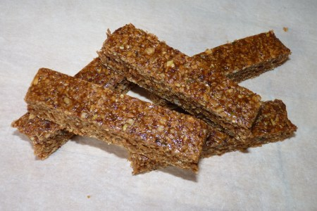 Chewy Oat Fruit And