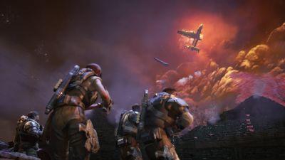 Gears of War 4 Review | bit-tech.net