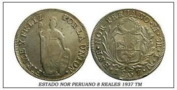 PERU 1837 LIBERTAD FIRME Y FELIZ POR LA UNION | Buya