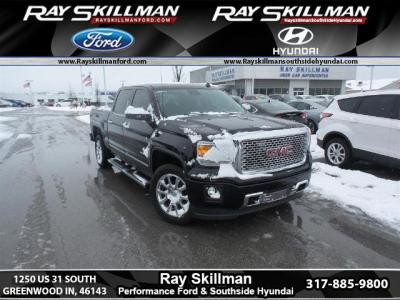 Gmc Sierra 1500 Denali In Indiana For Sale        Used Cars On Buysellsearch 2014 GMC Sierra 1500 Denali pickup