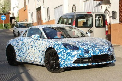 Alpine A110 - full specs and prices by CAR Magazine