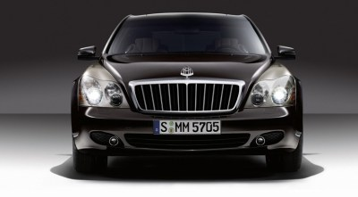 Related Keywords & Suggestions for maybach cars official website