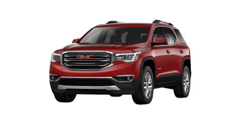 2017 GMC Acadia SLT 1 4 Door AWD Crossover Options 2017 GMC Acadia SLT 1