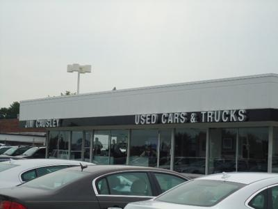 Jim Causley Buick GMC in Clinton Township including address  phone         Jim Causley Buick GMC Image 2