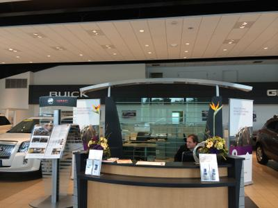 Buick GMC of Beaverton in Portland including address  phone  dealer         Buick GMC of Beaverton Image 3